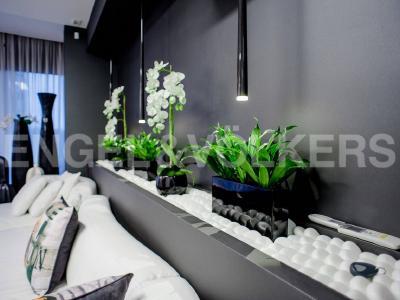 Продажа квартиры бизнес-класса 275 м2 Пушкин