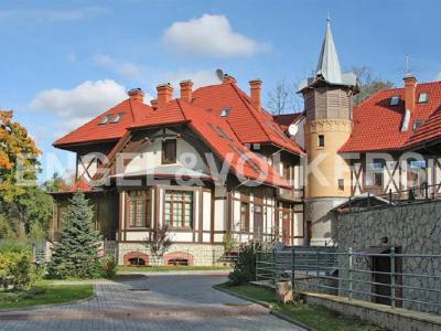 Продажа квартиры 206 м2 2-я Березовая алл., д.34