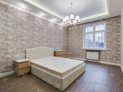 Аренда квартиры 115 м2 Парадная ул., д.3
