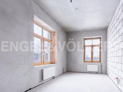 Продажа квартиры 79.3 м2 Морской пр., д.24