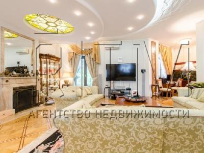 Продажа квартиры 380 м2 2-я Березовая алл., д.34