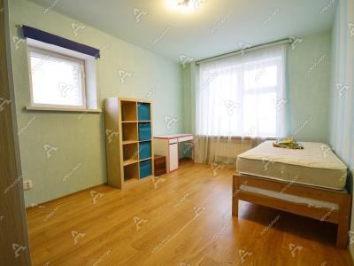 Аренда квартиры бизнес-класса 95 м2 Просвещения пр., д.33