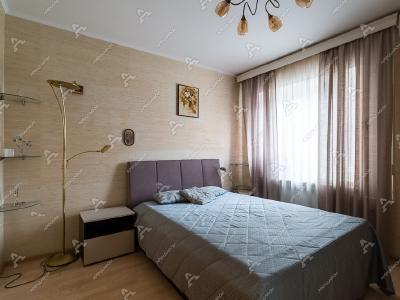 Аренда квартиры бизнес-класса 80 м2 Варшавская ул., д.63
