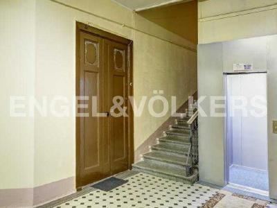 Продажа квартиры 286 м2 Реки Фонтанки наб., д.54