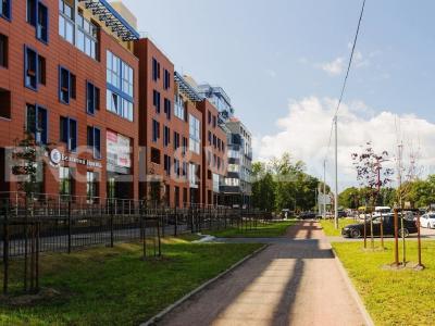 Продажа квартиры 123 м2 Морской пр., д.28