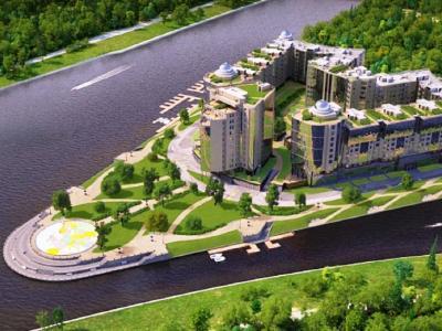 Продажа квартиры 220 м2 Ждановская ул., д.45