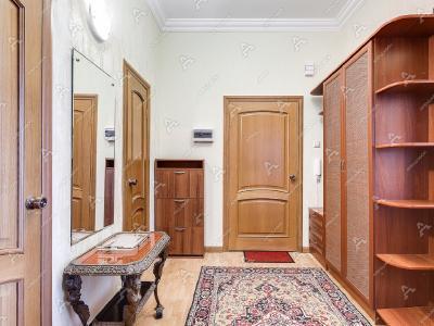 Аренда квартиры в старом фонде 80 м2 Проф. Попова ул., д.27