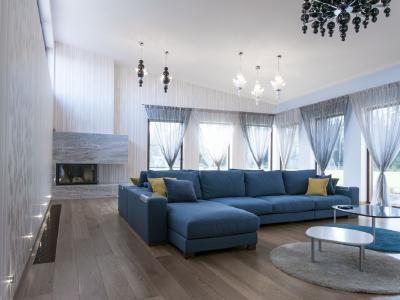 Продажа дома/коттеджи 446 м2 Пос. Медовое