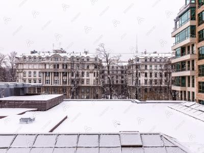 Аренда квартиры 214 м2 Каменноостровский пр., д.64