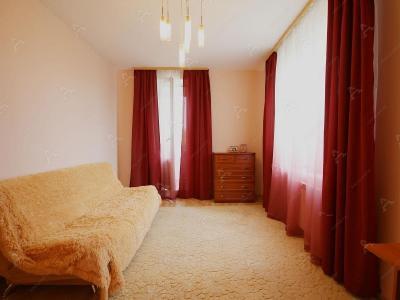 Аренда квартиры бизнес-класса 105 м2 Краснопутиловская ул., д.66