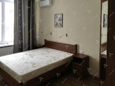 Аренда квартиры бизнес-класса 66 м2 Красуцкого ул., д.3
