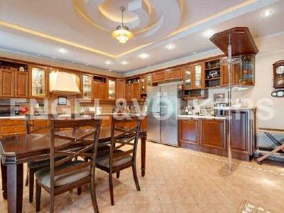Продажа дома/коттеджи 608 м2 Юкки, Зеленая, 1-А