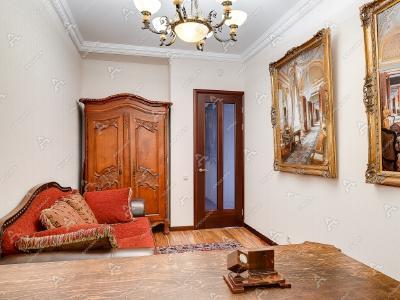 Аренда квартиры 110 м2 Каменноостровский пр., д.40