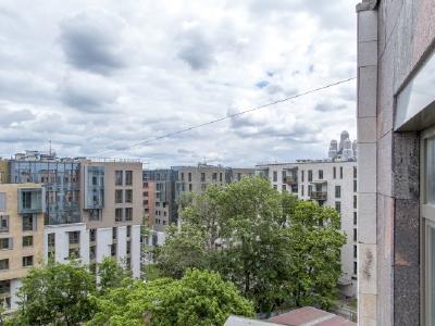 Продажа квартиры 135 м2 Орловская ул., д.1