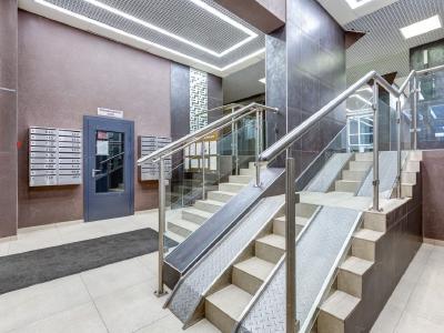 Аренда квартиры бизнес-класса 80 м2 Ушаковская наб., д.3к1