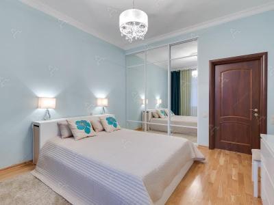 Аренда квартиры 110 м2 Аптекарская наб., д.6