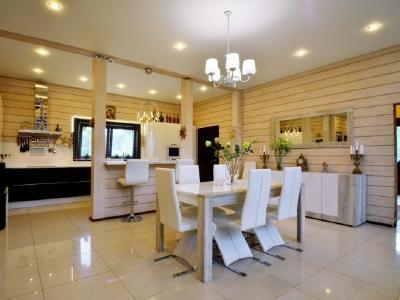 Продажа дома/коттеджи 230 м2 Зеленогорск, Решетниково тер.