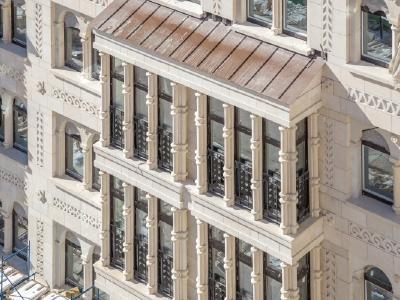 Продажа элитной квартиры 174 м2 в новостройке, Короленко ул., д.5 - №102551