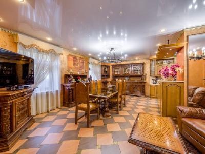 Продажа дома/коттеджи 277 м2 Дибуновская ул., д.24