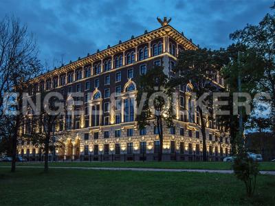 Продажа квартиры 209 м2 Депутатская ул., д.26