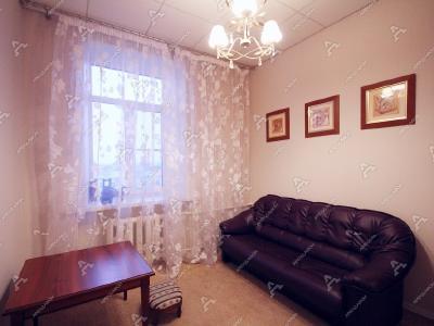 Аренда квартиры бизнес-класса 80 м2 Московский пр., д.153