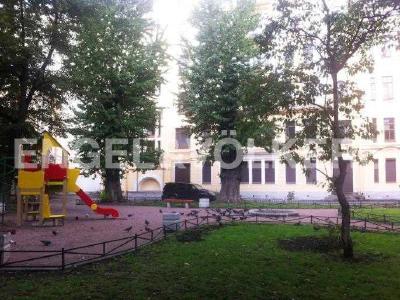 Продажа квартиры 52 м2 Реки Фонтанки наб., д.18