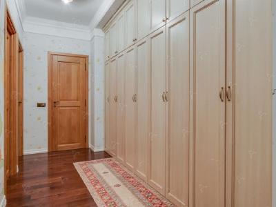 Аренда квартиры 164 м2 Барочная ул., д.12