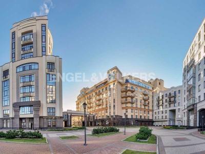 Продажа квартиры 146 м2 Радищева ул., д.39