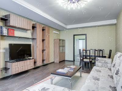 Аренда квартиры 103 м2 Кропоткина ул., д.24