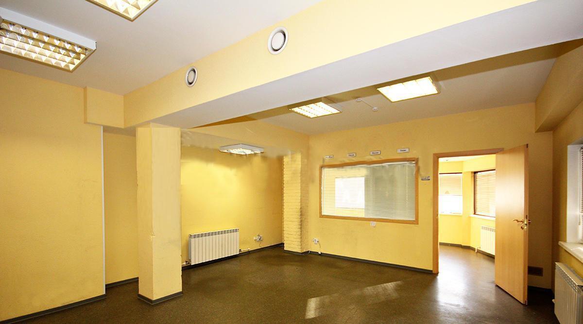 помещение для персонала Рославка 1-я улица