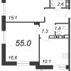 Продажа квартиры Янино-1, Голландская ул., д.5
