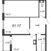 Продажа квартиры Янино-1, д.6