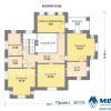 Проект дома M175, 300 м2