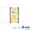 Проект дома M200, 235 м2