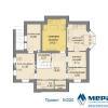 Проект дома M220, 364 м2