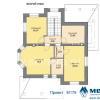 Проект дома M176, 212 м2
