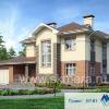 Проект дома M181, 217 м2