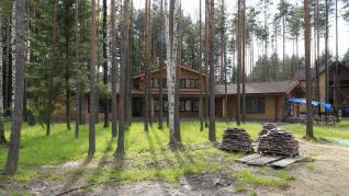 Коттеджный поселок Охтинский парк