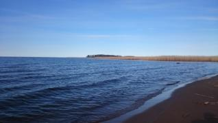 Коттеджный поселок Ладожский пляж