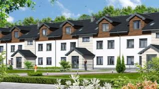 Проект  Дом у бульвара 3 (С), 455 м2