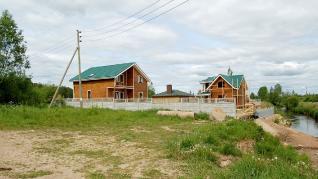 Коттеджный поселок Сказочная долина