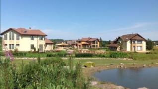 Коттеджный поселок Румболово