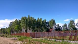 Коттеджный поселок Белозерье