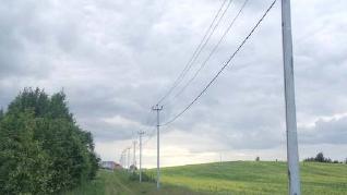 Коттеджный поселок ПриЛЕСная Усадьба