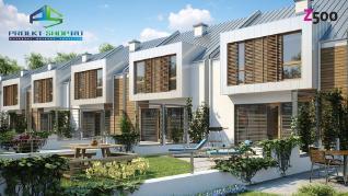 Проект дома Проект zs1, 154.2 м2