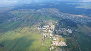 Коттеджный поселок Щеглово