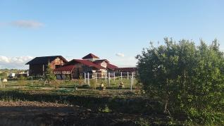 Коттеджный поселок Изумрудное