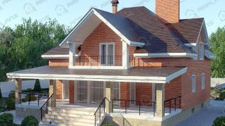 Проект  Щеглово 3, 312 м2