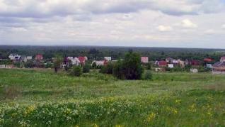 Коттеджный поселок Радужный