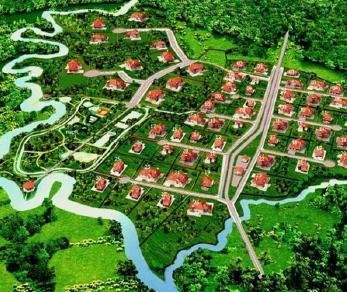 Коттеджный поселок Репинская усадьба